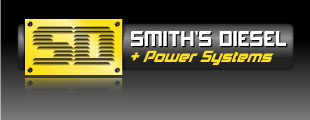 Smith's Diesel Logo