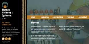 Standard Machinery & Equipment