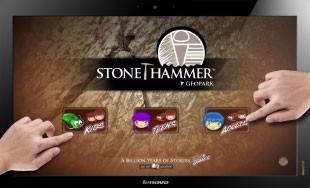 Stonhammer Interactive