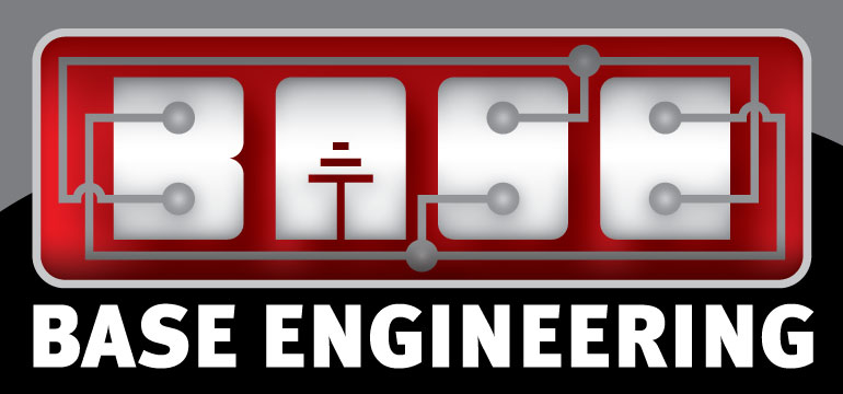 Base Engineering Logo Concept